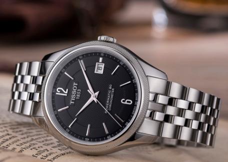 天梭手表有多少年的历史?天梭手表怎么样