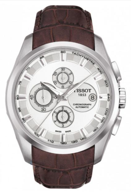 天梭手表贵不贵?天梭手表档次高吗?手表品牌