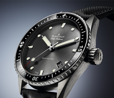 宝珀手表属于什么档次?宝珀手表值得购买吗?手表品牌