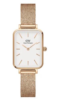 潮牌手表有哪些品牌,DW手表是怎么样的牌子?手表品牌