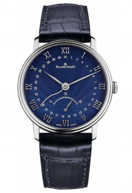 二手宝珀手表值得入手吗?二手宝珀手表怎么样?手表品牌