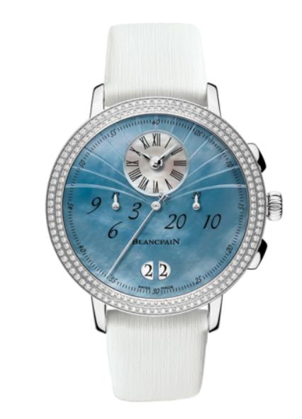 二手宝珀手表的复杂功能容易坏吗?二手宝珀手表值不值得买?手表品牌